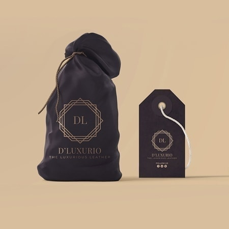 Luxurious Logo